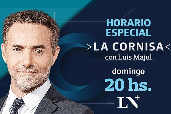 La Cornisa 2020 20hs